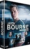 L'intégrale : La mémoire Mort Vengeance dans la Peau + Jason Bourne : L'héritage