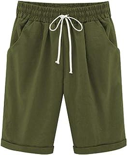 venta al por mayor apariencia estética disfruta el precio de liquidación Amazon.es: el corte ingles - Pantalones cortos / Mujer: Ropa