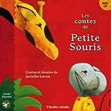 Les contes de la Petite Souris (1CD audio)