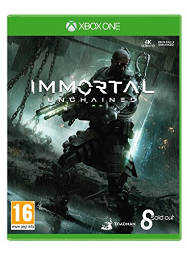 Giochi per Console Sold Out Immortal: Unchained