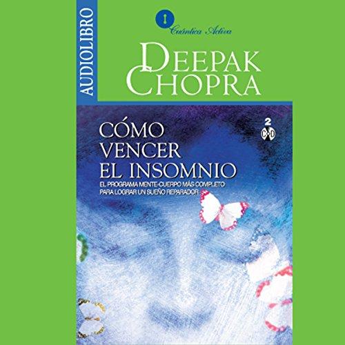 Como Vencer el Insomnio [Restful Sleep] audiobook cover art