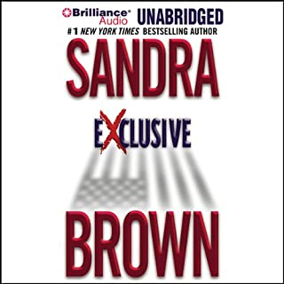 Exclusive                   Auteur(s):                                                                                                                                 Sandra Brown                               Narrateur(s):                                                                                                                                 Tanya Eby                      Durée: 13 h et 22 min     2 évaluations     Au global 5,0