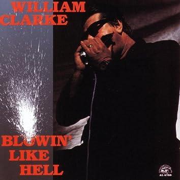 Blowin' Like Hell