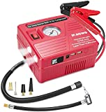 JF.EGWO Car Jump Starter with Air Compressor