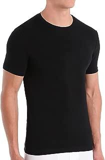 Bread and Boxers Crew Neck Cotton Blend T-Shirt (BNBUS106)