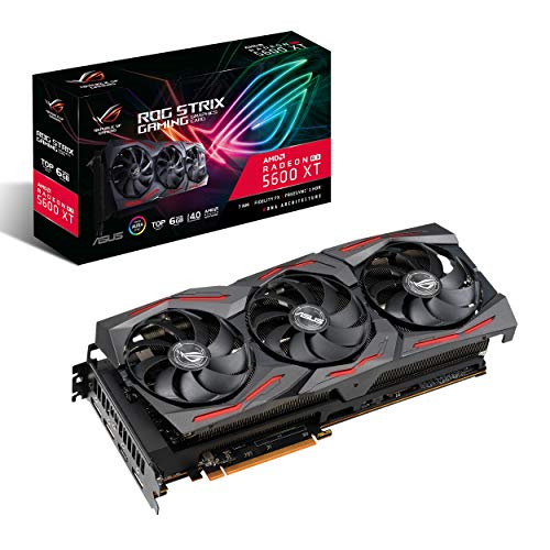ASUS ROG Strix AMD Radeon RX 5600...