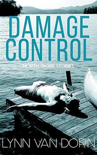 Damage Control (North Shore Stories Book 1) (English Edition)