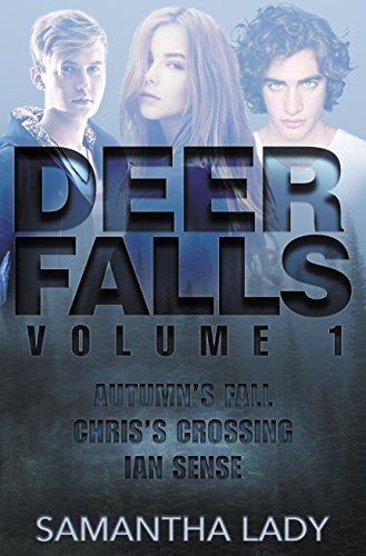 Deer Falls: Volume 1 (English Edition)