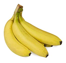 Fresh Banana Robusta, 500 g