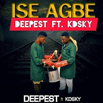 Ise Agbe