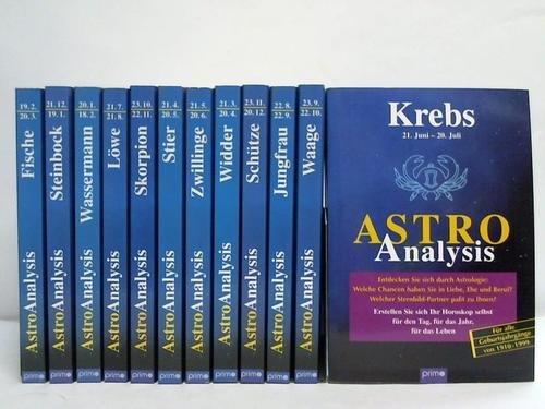 Astro Analysis Waage 23. September - 22. Oktober - Der Schlüssel zhu ihrer Persönlichkeit