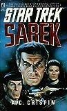 Sarek (Star Trek: The Original Series) (English Edition)