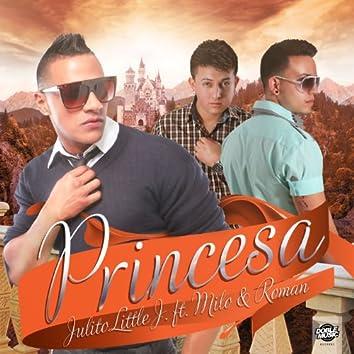 Mi Princesa (feat. Milo & Roman) (Single)