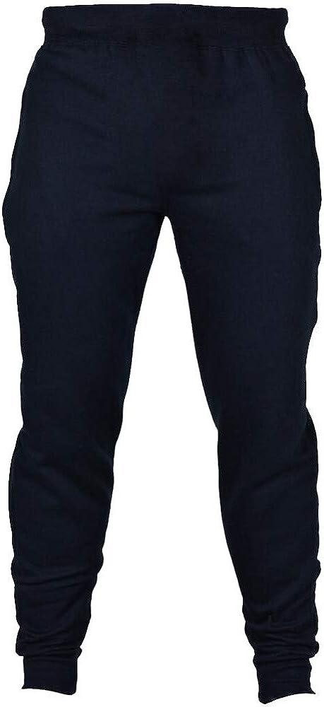 Direct sale of manufacturer Mens New mail order Sweatpants F_Gotal Men's Casual D Waist Elastic Plain