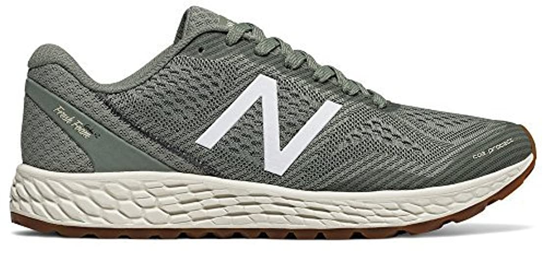 拘束する業界透けて見えるNew Balance WTGOBIS2 Women's Fresh Foam Gobi Trail Running Shoes Seed With Grove - 8.5 D(M) US [並行輸入品]