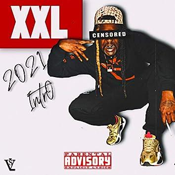 XXL 2021 Intro