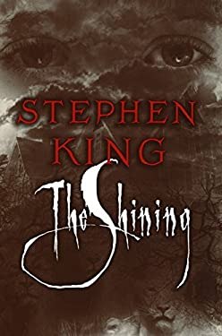 The Shining by Stephen King (1977-01-01)