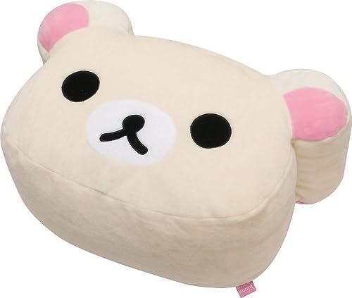 caliente Relax MR64001 MR64001 MR64001  Yurutto daily Rilakkuma  super glutinous rice cake stuffed cushion Korilakkuma  venta al por mayor barato