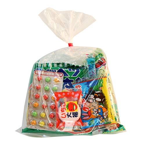 おかしのマーチ お菓子詰め合せ 100円 袋詰め