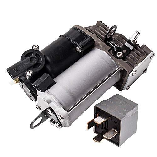 maXpeedingrods für ML-Klasse W164 05-11 GL-Klasse X164 06-12 A1643200504 Luftfederung Kompressor 1643201204 1643200004