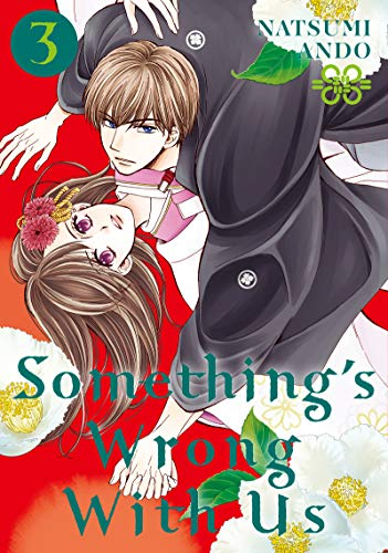 Something's Wrong With Us Vol. 3 (English Edition)