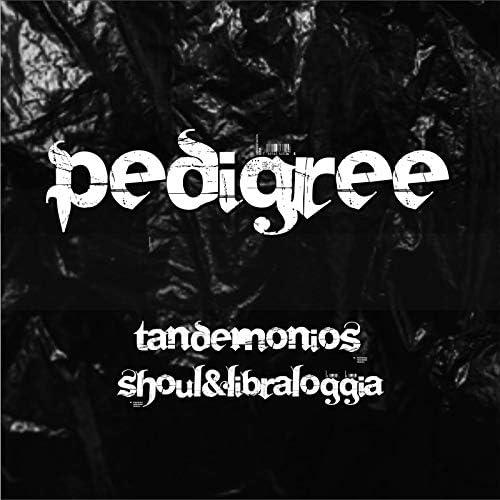 Tandemonios & SHOUL & LIBRA LOGGIA