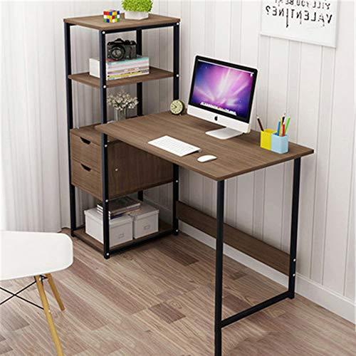 SSZZ beginnersrek, computerbureau, met eenvoudig paneel, ladekast, bureau, leerapparaat