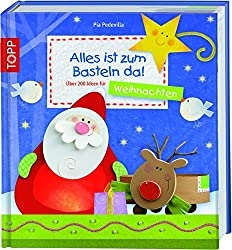 basteln f r weihnachten und advent mit kindern bastelb cher und vorlagenadventskalender f r kinder. Black Bedroom Furniture Sets. Home Design Ideas