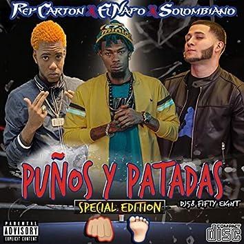 Puños y Patadas (Special Edition)