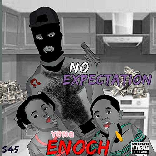 Opps in a Circle Die Togather Diss Song [Explicit]