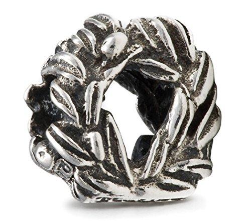 Olivenkranz - Sterling Silber 925 - MelinaWorld H3010
