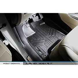 Acura MDX Hybrid