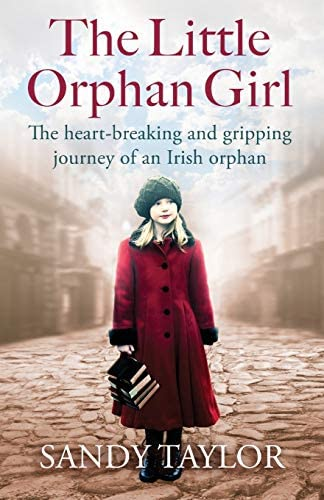 The Little Orphan Girl The heartbreaking and gripping journey of an Irish orphan product image