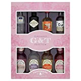 Fentimans Flavoured Gin & Tonic Experience Gift Set by Blue Tree Gifts