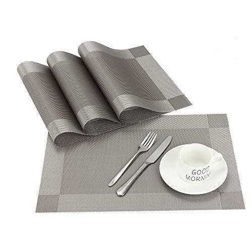 Listado de Tapetes individuales para mesa - los preferidos. 9