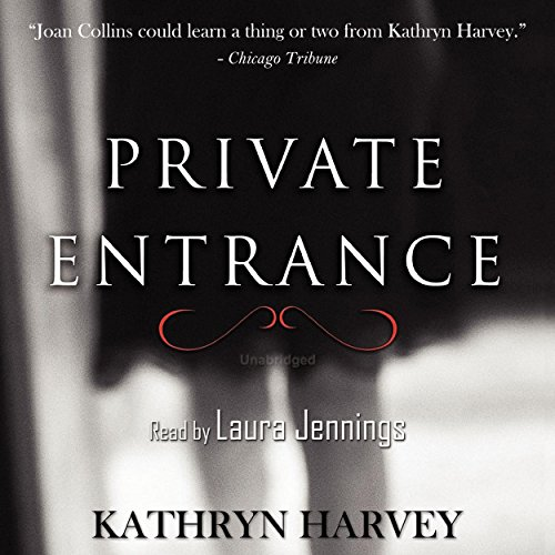 Private Entrance audiobook cover art