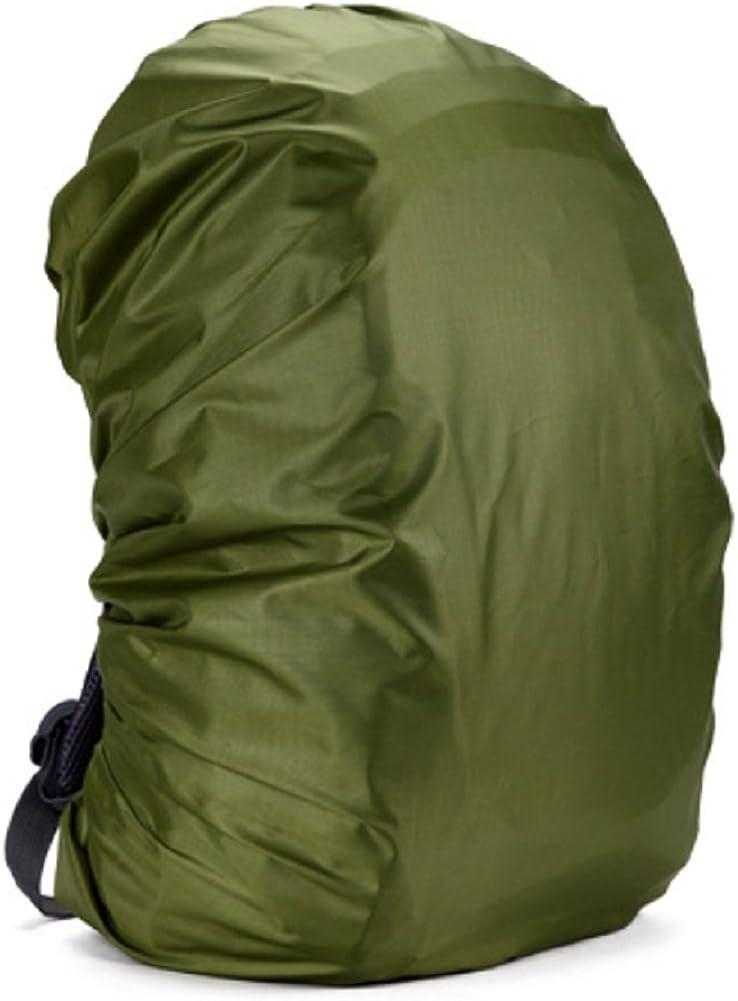 Silfrae Our shop most popular Waterproof Rucksack Cover Rain 30L-100L Backpack f Selling