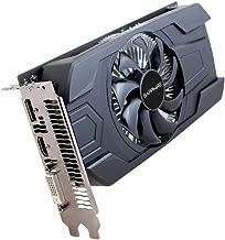 Sapphire 11257-10-20G Radeon RX 460 OC Graphics Card - Black (2 GB GDDR5/PCI Express 30/1090 MHz - 1216 MHz/128 Bit)