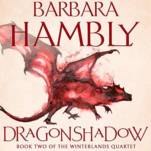 Dragonshadow cover art