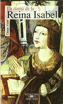 Paperback LA DAMA DE LA REINA ISABEL NR+ (Spanish Edition) [Spanish] Book