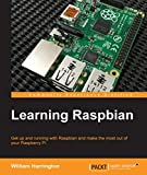 Learning Raspbian