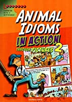 【Amazon.co.jp 限定】ANIMAL IDIOMS IN ACTION-2