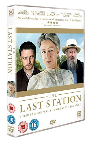 The Last Station (DVD)
