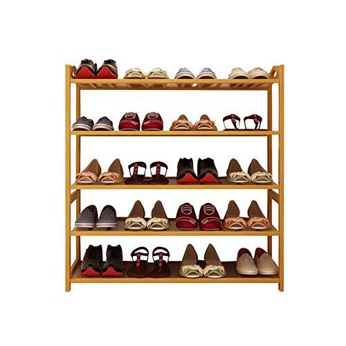 Meuble Chaussures Bois