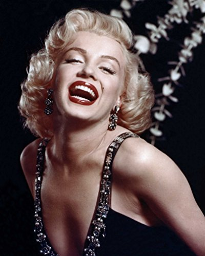WonderClub Marilyn Monroe/Norma Jeane Mortenson 8.5