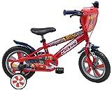 Vélo 12' garçon licence Cars - 1 frein