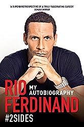 Rio Ferdinand - #2SIDES My Autobiography