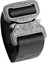 The Original Klik Belt Cobra Buckle Belt 1 Ply Belt – 1.5