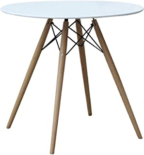 Fine Mod FineMod Imports WoodLeg Dining Table 42