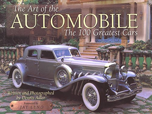 The Art of the Automobile: The 1...